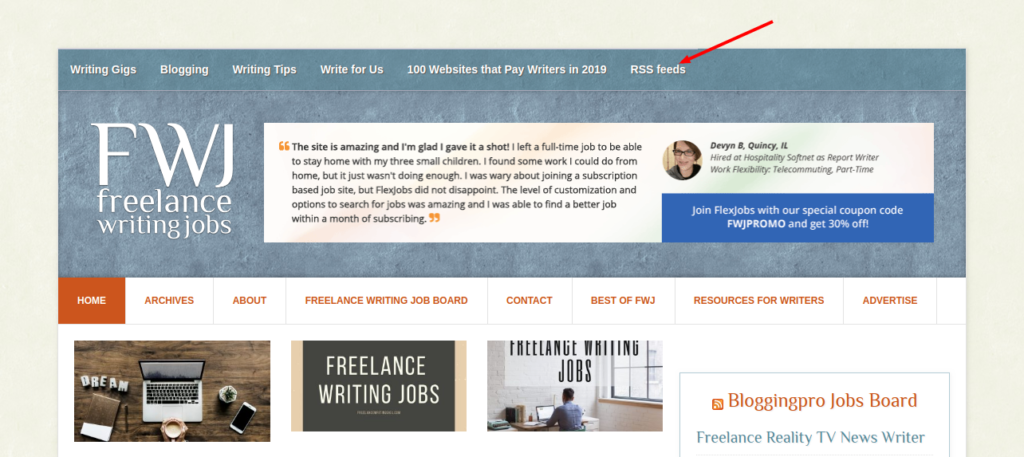 How to Use IFTTT to find Freelance Writing Jobs - Digital